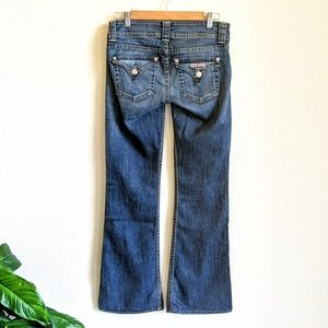 Hudson Jeans Signature Petite Bootcut Size 26